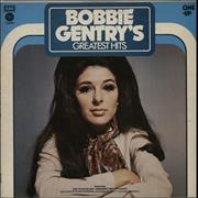 Click here for more info about 'Bobbie Gentry - Bobbie Gentry's Greatest Hits - Factory Sample'