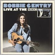 Click here for more info about 'Bobbie Gentry - Live At The BBC - RSD18 - 180gm Vinyl - Sealed'