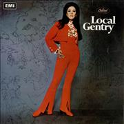 Click here for more info about 'Bobbie Gentry - Local Gentry - 1st'