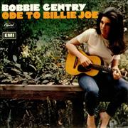 Click here for more info about 'Bobbie Gentry - Ode To Billie Joe - Stereo/Factory Sample'