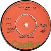 Click here for more info about 'Bobbie Gentry - Ode To Billy Joe'
