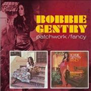 Click here for more info about 'Bobbie Gentry - Patchwork / Fancy'