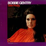 Click here for more info about 'Bobbie Gentry - Sittin' Pretty'