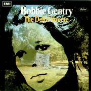 Click here for more info about 'Bobbie Gentry - The Delta Sweete - Factory Sample'