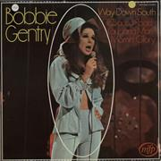 Click here for more info about 'Bobbie Gentry - Way Down South'