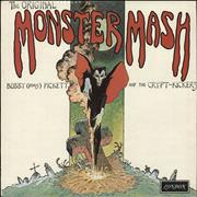 Click here for more info about 'Bobby 'Boris' Pickett - Monster Mash'