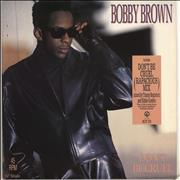 Click here for more info about 'Bobby Brown - Don't Be Cruel'