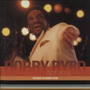 Click here for more info about 'Bobby Byrd - Bobby Byrd Got Soul - The Best Of Bobby Byrd'