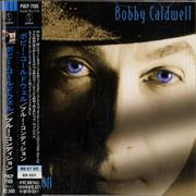 Click here for more info about 'Bobby Caldwell - Blue Condition'
