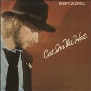 Click here for more info about 'Bobby Caldwell - Cat In The Hat'