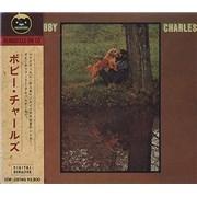 Bobby Charles Bobby Charles Japan CD album