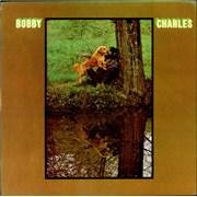 Bobby Charles Bobby Charles Netherlands vinyl LP