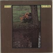 Bobby Charles Bobby Charles UK vinyl LP