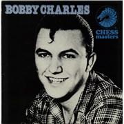 Bobby Charles Chess Masters UK vinyl LP