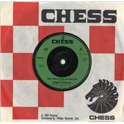 """Bobby Charles See You Later Alligator UK 7"""" vinyl"""