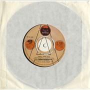 "Bobby Charles Small Town Talk UK 7"" vinyl Promo"