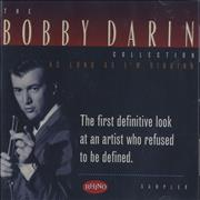 Click here for more info about 'Bobby Darin - As Long As I'm Singing: The Bobby Darin Collection Sampler'