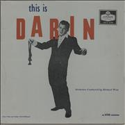 Click here for more info about 'This Is Darin'