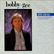 Click here for more info about 'Bobby Gee - Big Deal'
