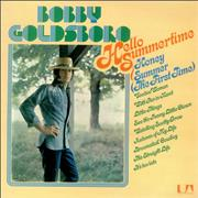 Click here for more info about 'Bobby Goldsboro - Hello Summertime'