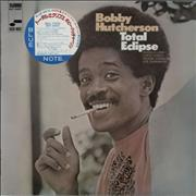 Click here for more info about 'Bobby Hutcherson - Total Eclipse - Sealed'
