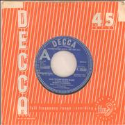 Click here for more info about 'Bobby Jameson - All I Want Is My Baby - A Label - noc - VG'