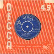 Click here for more info about 'Bobby Jameson - All I Want Is My Baby - A Label'