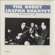 Click here for more info about 'Bobby Jaspar - At Ronnie Scott's - 1962'