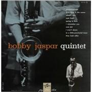 Click here for more info about 'Bobby Jaspar - Bobby Jaspar Quintet'