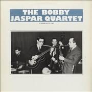 Click here for more info about 'Bobby Jaspar - The Bobby Jaspar Quartet At Ronnie Scott's - 1962'