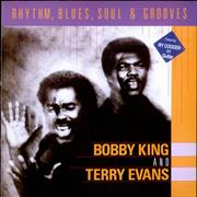 Click here for more info about 'Bobby King & Terry Evans - Rhythm, Blues, Soul & Grooves'