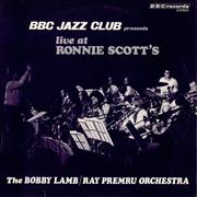 Click here for more info about 'Live At Ronnie Scott's'