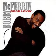 Click here for more info about 'Bobby McFerrin - Good Lovin''