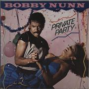 Click here for more info about 'Bobby Nunn - Private Party'