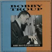 Click here for more info about 'Bobby Troup - Bobby Troup Plays Johnny Mercer'