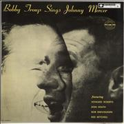 Click here for more info about 'Bobby Troup - Bobby Troup Sings Johnny Mercer'