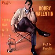 Click here for more info about 'Bobby Valentin - Young Man With A Horn'