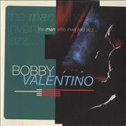 Click here for more info about 'Bobby Valentino - The Man Who Invented Jazz'