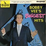 Click here for more info about 'Bobby Vee - Bobby Vee's Biggest Hits'