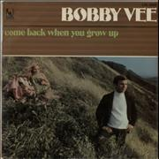 Click here for more info about 'Bobby Vee - Come Back When You Grow Up'