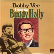 Click here for more info about 'Bobby Vee - I Remember Buddy Holly'