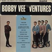 Click here for more info about 'Bobby Vee - Meets The Ventures'