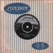 Click here for more info about 'Bobby Vee - Take Good Care Of My Baby'