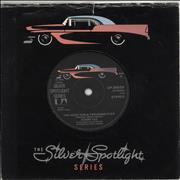 Click here for more info about 'Bobby Vee - The Night Has A Thousand Eyes - Solid'