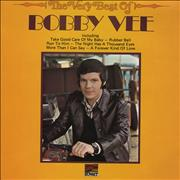 Click here for more info about 'The Very Best Of Bobby Vee'