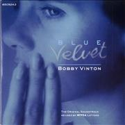 Click here for more info about 'Bobby Vinton - Blue Velvet'