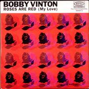 Click here for more info about 'Bobby Vinton - Roses Are Red [My Love]'