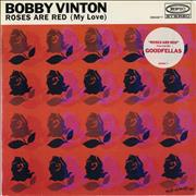 Click here for more info about 'Bobby Vinton - Roses Are Red (My Love)'