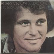 Click here for more info about 'Bobby Vinton - Sellado Con Un Beso (Sealed With A Kiss) + Sleeve'