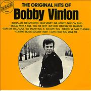 Click here for more info about 'Bobby Vinton - The Original Hits Of Bobby Vinton'